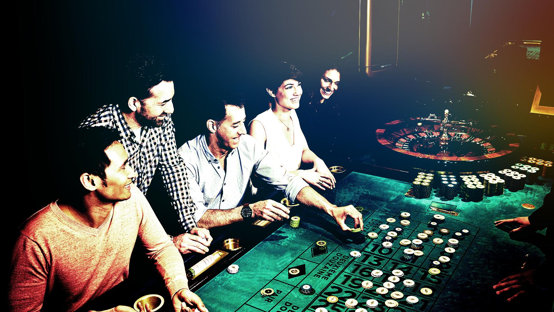 Strategi Agar Menang Dalam Permainan Casino Online