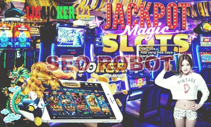 Apa Saja Yang Perlu Kita Ketahui Mengenai Judi Slot Games